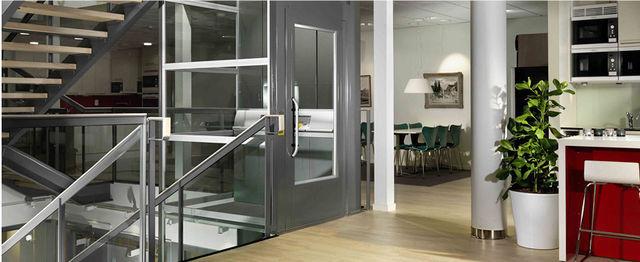 Penggunaan Lift Terbaik Aritco Platform Lifts